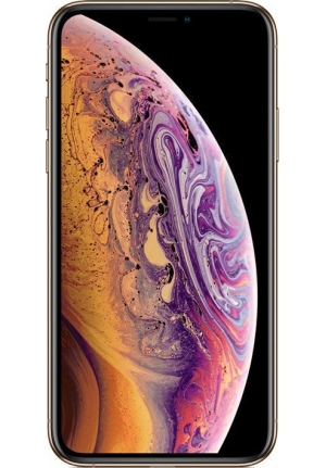 APPLE IPHONE XS MAX 256GB GOLD EU