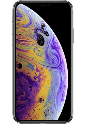 APPLE IPHONE XS MAX 64GB SILVER EU