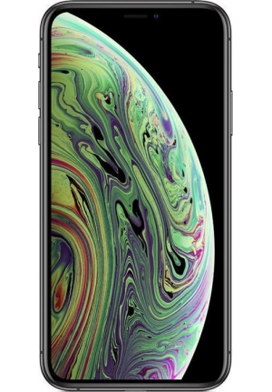APPLE IPHONE XS MAX 512GB GREY EU (ΜΕΤΑΧΕΙΡΙΣΜΕΝΟ)