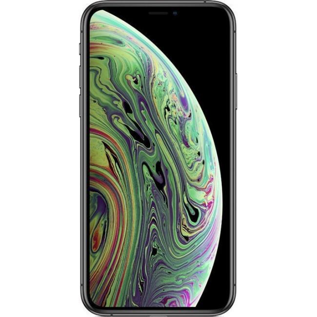 APPLE IPHONE XS MAX 512GB GREY EU (ΜΕΤΑΧΕΙΡΙΣΜΕΝΟ)