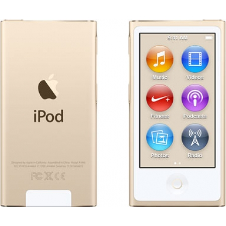 Apple iPod nano 8th Generation ...