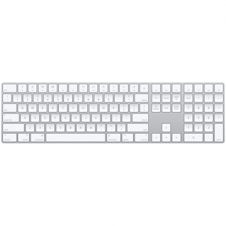 APPLE MAGIC KEYBOARD (MQ052ZHN/...