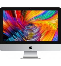 """Apple iMac 21.5"""" with Retina 4K 3.4Ghz (i5/8GB/1TB) (MNE02) (ΜΕ ΑΝΤΑΠΤΟΡΑ) EU"""