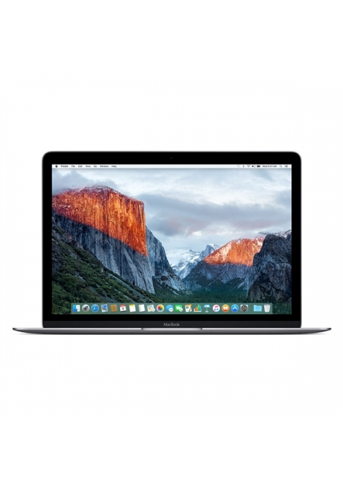 Apple MacBook 12-inch Core i5 1.3GHz 512GB (MNYG2) GREY (ΜΕ ΑΝΤΑΠΤΟΡΑ) EU