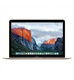 Apple MacBook 12-inch Core i5 1.3GHz 512GB (MNYL2) GOLD (ΜΕ ΑΝΤΑΠΤΟΡΑ) EU