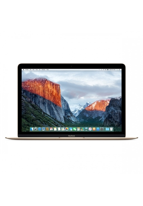 Apple MacBook 12-inch Core i5 1.3GHz 512GB (MNYL2) GOLD (ΜΕ ΑΝΤΑΠΤΟΡΑ) EU