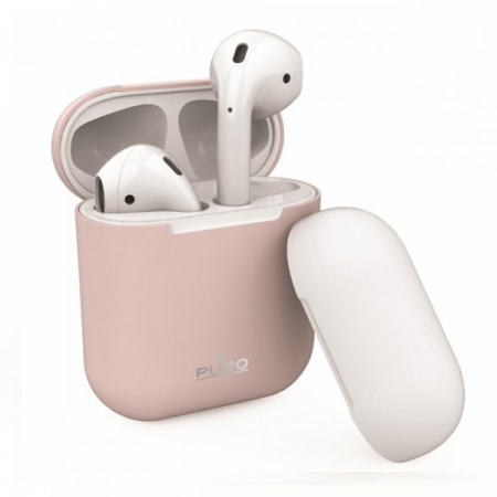 Θηκη για Apple Airpods Puro Ros...