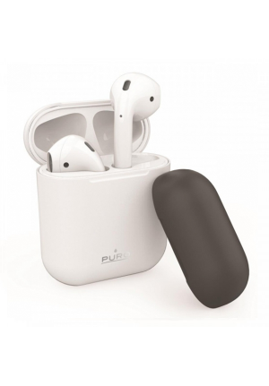 Θηκη για Apple Airpods Puro White APCASE2WHI
