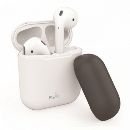 Θηκη για Apple Airpods Puro Whi...