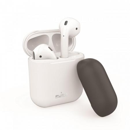Θηκη για Apple Airpods Puro Whi...