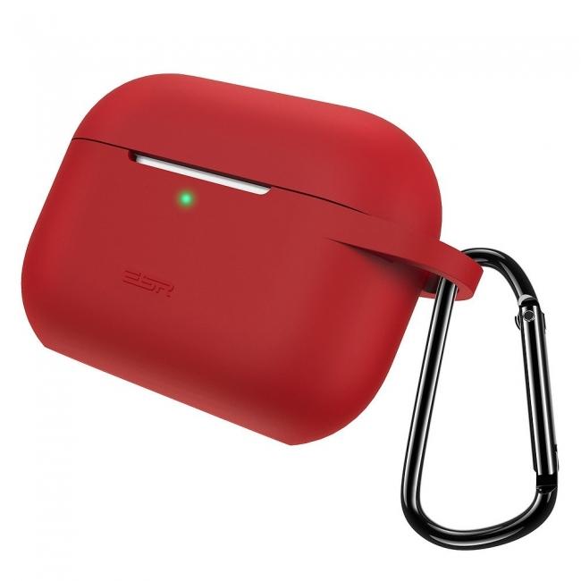 Θηκη για Apple Airpods Pro Esr Bounce Red