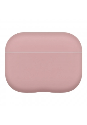 Θηκη για Apple Airpods Pro Silicone Box Pink