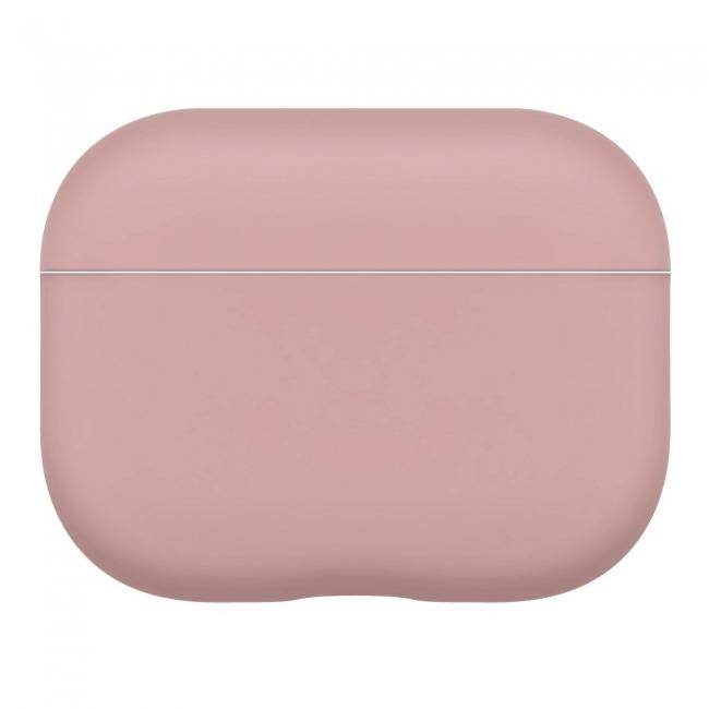 Θηκη για Apple Airpods Pro Silicone Box Pink