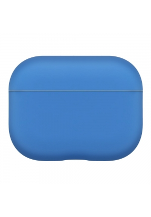 Θηκη για Apple Airpods Pro Silicone Box Blue