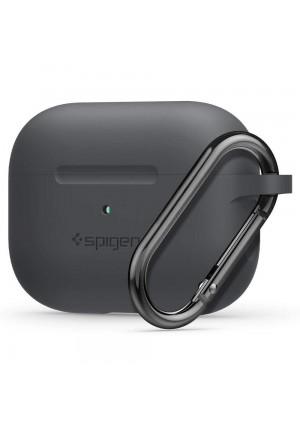 Θηκη για Apple Airpods Pro Spigen Silicone Fit Charcoal