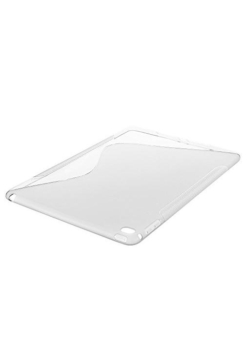 """Θηκη για Apple Ipad 2017 9.7"""" X Style Tpu White"""