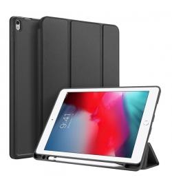 """Θηκη για Apple Ipad Air 2019 / Pro 10.5"""" Book DD Osom Black"""