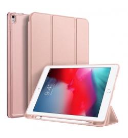 """Θηκη για Apple Ipad Air 2019 / Pro 10.5"""" Book DD Osom Pink"""