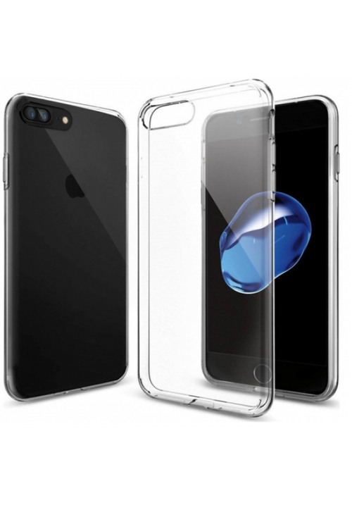 Θήκη για Apple iPhone 7 Plus/8 Plus Spigen Liquid Crystal Clear (043CS20479)