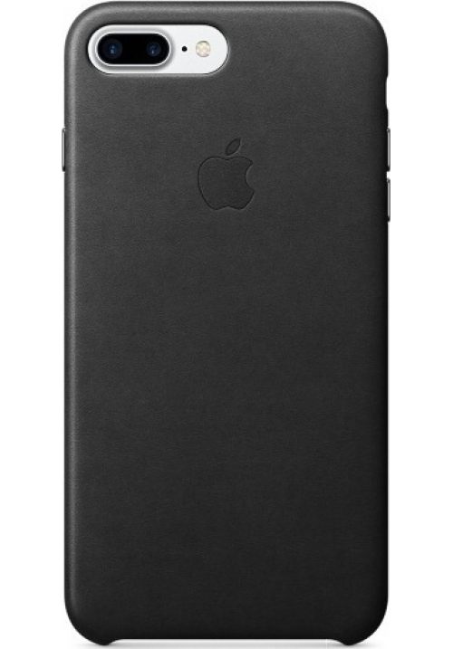 Θήκη για Apple Iphone 7 Plus/8 Plus Leather Case Black MMYJ2FE Original