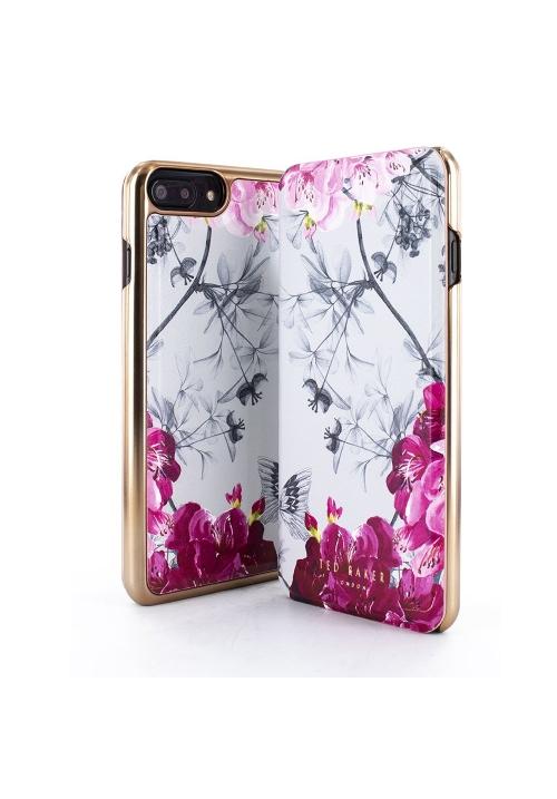 Θηκη για Apple Iphone 6/6S/7/8 Plus Ted Baker Sass Babylon (886075061203)