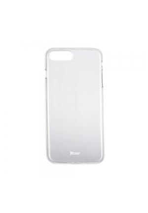Θήκη για Apple iPhone 7 Plus/8 Plus Roar Jelly Clear