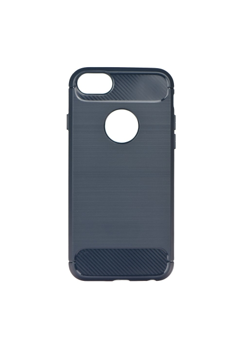 Θήκη για Apple iPhone 7 Plus/8 Plus Forcell Carbon Graphite