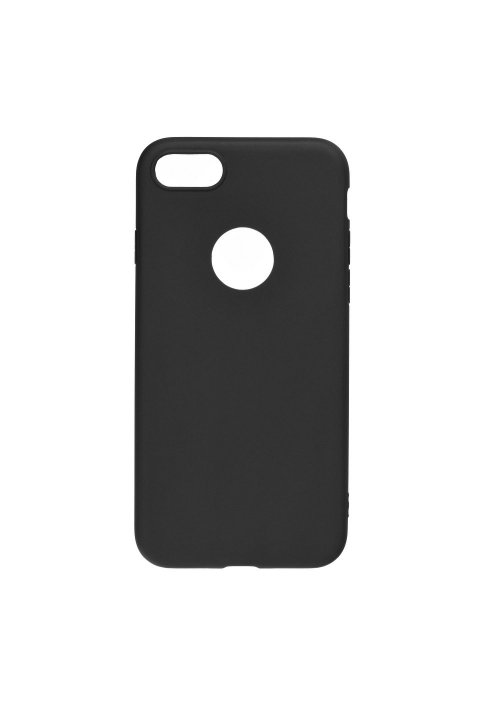 Θήκη για Apple iPhone 7 Plus/8 Plus Forcell Soft Black