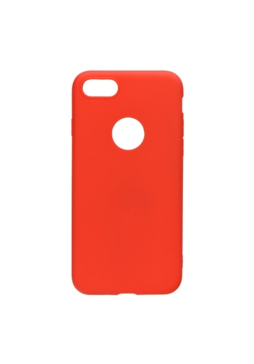 Θήκη για Apple iPhone 7 Plus/8 Plus Forcell Soft Red