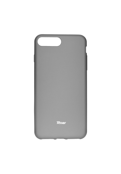 Θήκη για Apple iPhone 7 Plus/8 Plus Tpu Roar Colorful Grey