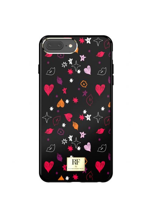 Θηκη για Apple Iphone 6/6S/7/8 Plus RF Heart and Kisses RF678-0066
