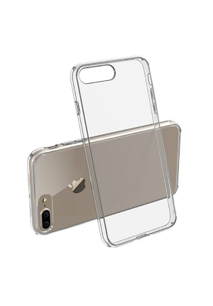Θήκη για Apple iPhone 7 Plus/8 Plus Tpu Clear