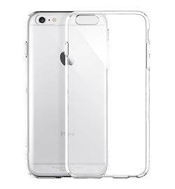 Θήκη για Apple Iphone 6/6s Plus TPU Clear