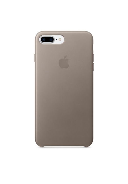 Θήκη για Apple Iphone 7 Plus/8 Plus Leather Case Taupe MPTC2FE Original