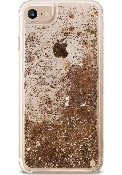 Θηκη για Apple Iphone 6/6S/7/8 Puro Aqua Gold IPC747AQUAW5GOLD
