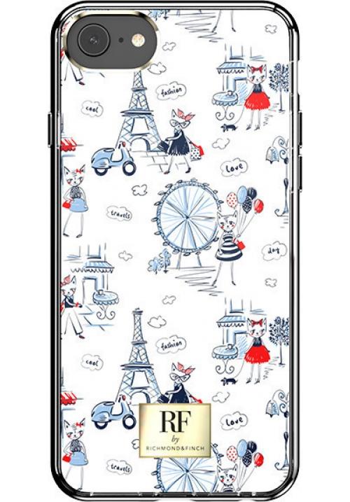 Θηκη για Apple Iphone 6/6S/7/8 RF Paris RF678-004