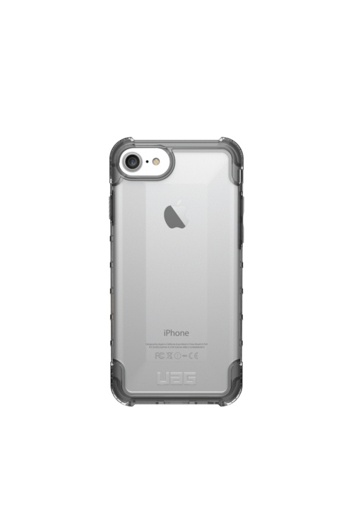 Θήκη για Apple Iphone 7/8/6s/6 Uag Plyo Ice/Ash IPH8/7-Y-IC