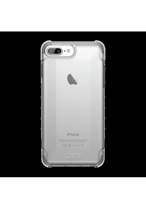 Θήκη για Apple Iphone 7/8/6s/6 Plus Uag Plyo Ice/Ash IPH8/7PLS-Y-IC