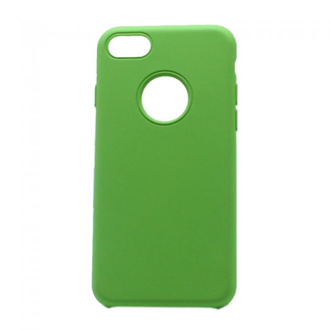 Θήκη για Apple Iphone 7/8 Soft Touch Green OEM