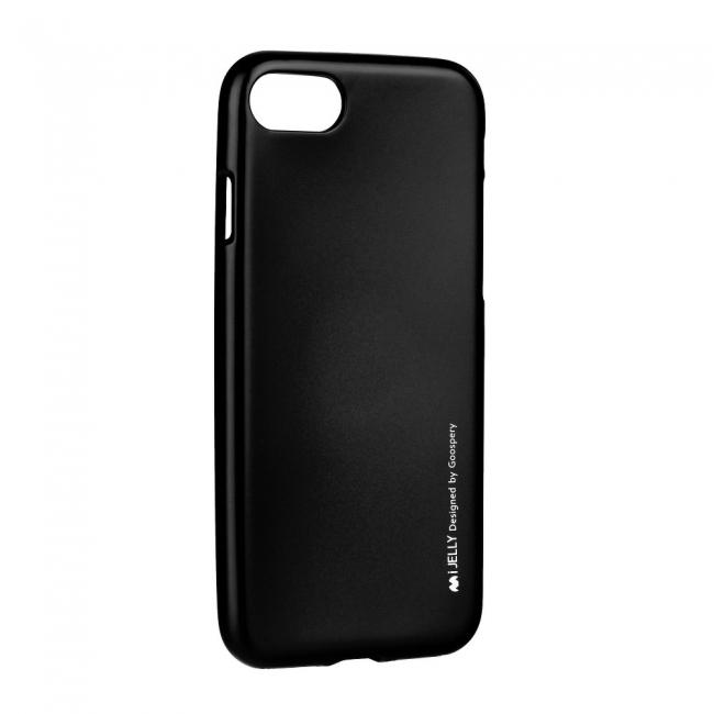 Θήκη για Apple Iphone 7/8 Jelly Mercury Black