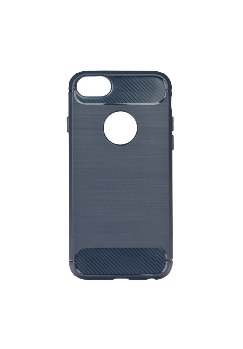 Θήκη για Apple Iphone 7/8 Forcell Carbon Graphite