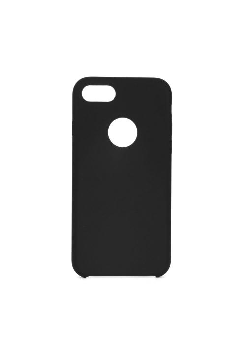 Θήκη για Apple Iphone 7 Forcell Silicone Black