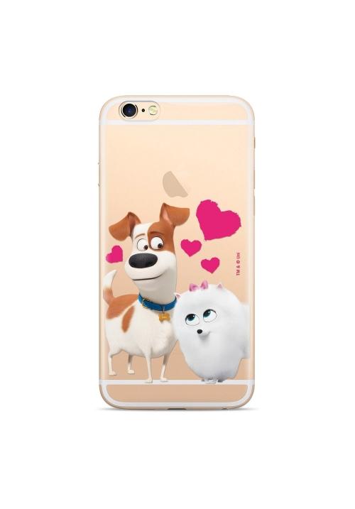 Θήκη για Apple Iphone 6/6s Tpu Pets2 (009)