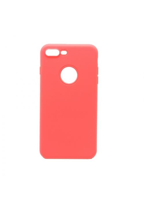 Θήκη για Apple Iphone 7/8 Soft Touch Coral