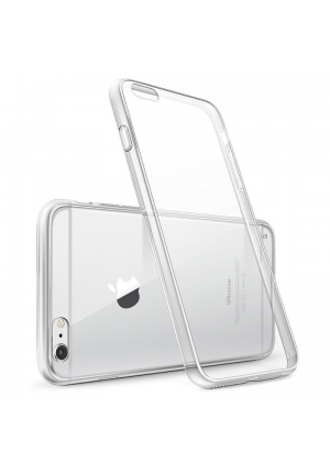 Θήκη για Apple Iphone 6/6s TPU Clear