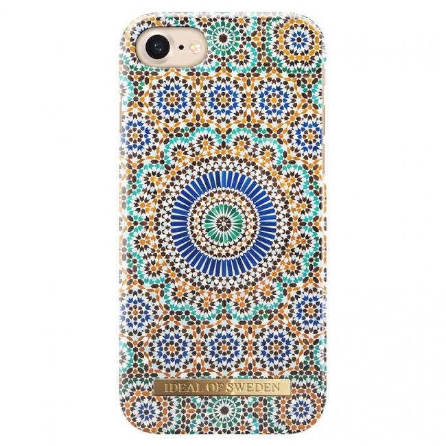 Θηκη για Apple Iphone 6/6S/7/8 Ideal Fashion Moroccan Zelige IDFCS17-I7-54