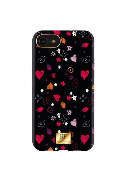 Θηκη για Apple Iphone 6/6S/7/8 RF Heart and Kisses RF678-006