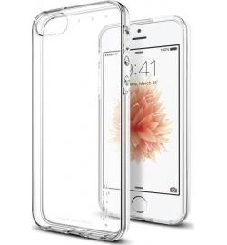 Θήκη για Apple Iphone 5/5s/SE Spigen Liquid Air Clear