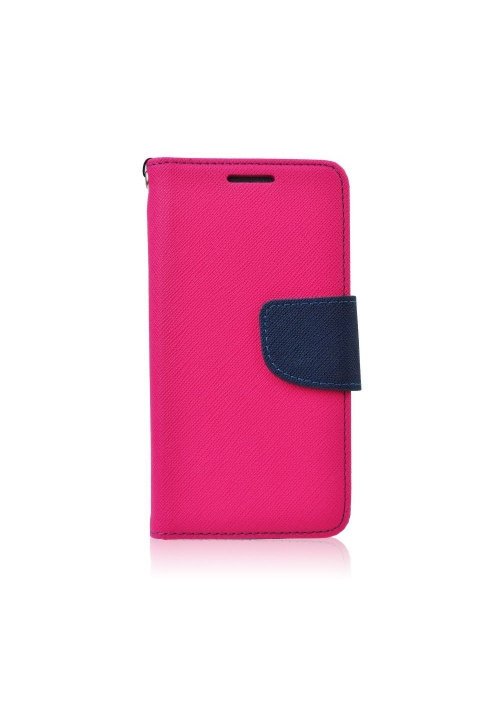 Θήκη για Apple Iphone SE/5/5s Fancy Book Pink Navy