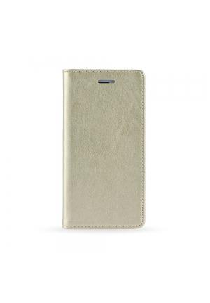 Θήκη για Apple Iphone SE/5/5s Magnet Book Gold